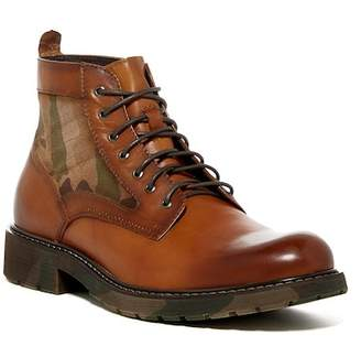 Vintage Foundry Camo Boot