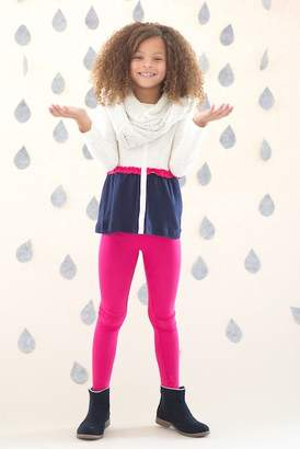 Penny Candy Olive Colorblock Tunic (Toddler, Little Girls, & Big Girls)