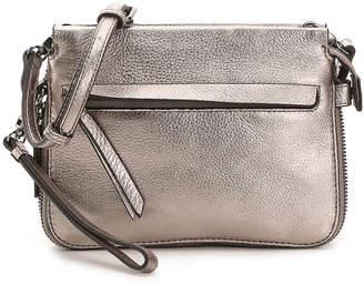 Vince Camuto Edsel Leather Crossbody Bag - Women's