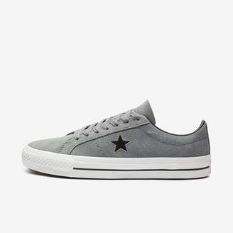 Converse One Star Pro Suede Low Top Mens Skate Shoe