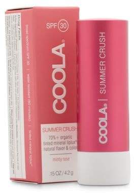 Coola Tinted Mineral SPF 30 Lip Colour