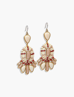 Lucky Brand SEED BEAD EARRING