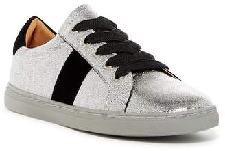 Dolce Vita Zanna Metallic Sneaker (Little Kid & Big Kid)