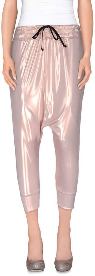 LGB 3/4-length shorts - Item 36816164