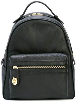 6c65e36c5 ... low cost farfetch coach campus backpack 27be9 76544