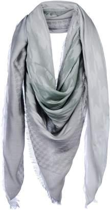 ARMANI COLLEZIONI Square scarves $159 thestylecure.com
