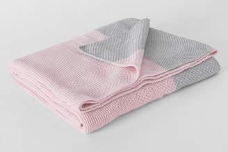 Sheridan Alexi baby cot blanket
