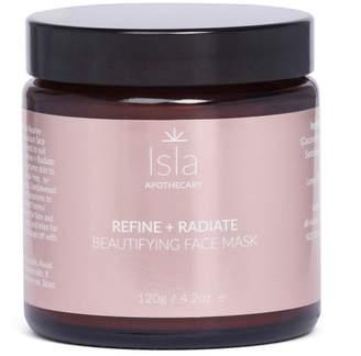 Radiate Isla Apothecary - Refine & Beautifying Face Mask