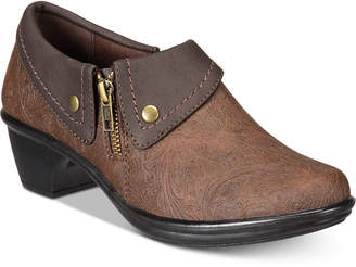 Easy Street Shoes Darcy Shooties Women's Shoes