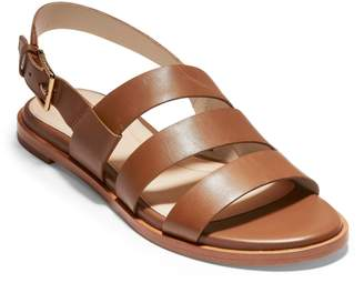 1b26bba1ce73 Cole Haan Cushioned Footbed Women s Sandals - ShopStyle