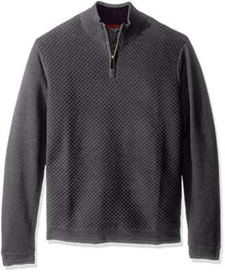 Ted Baker Men's Ferry 1/4 Zip Sweater