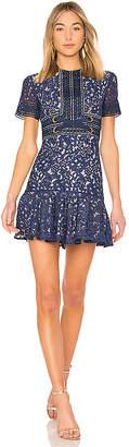 Lover Flora Dress