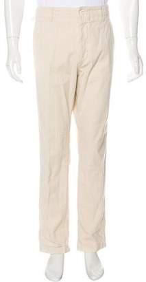 Engineered Garments Paneled Flat Front Pants