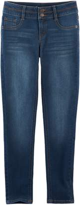 Mudd Girls 7-16 & Plus Size Stretch Jeggings