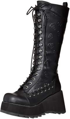 Demonia Women's SCENE-107 Boot