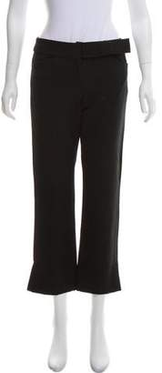 Tracy Reese Mid-Rise Pants