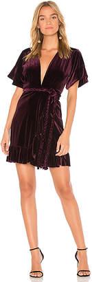 MISA Los Angeles Desma Dress