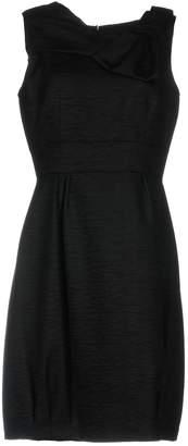 David Meister Short dresses