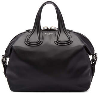 Givenchy Black Small Nightingale Bag