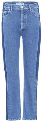 Balenciaga Striped jeans