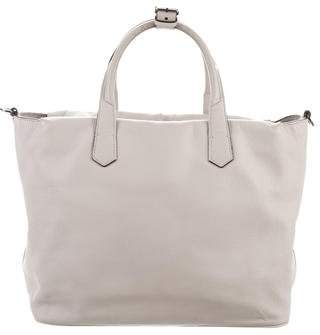 Reed Krakoff Leather Gym I Bag