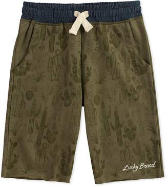 Lucky Brand Knit Short