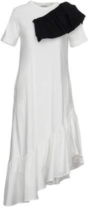 Edit Short dresses