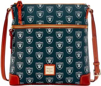 Dooney & Bourke NFL Raiders Crossbody