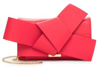 Ted Baker Asterr Giant Knot Bow Clutch Bag