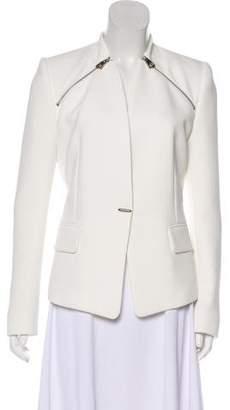 Barbara Bui Structured Long Sleeve Blazer