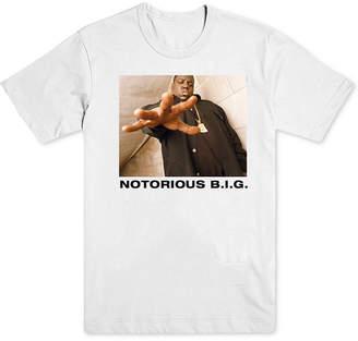 Notorious B.i.g. Men Graphic T-Shirt