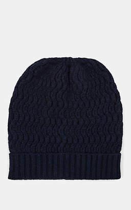 a5d2d76c041 Barneys New York MEN S CASHMERE HAT - NAVY