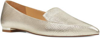Nine West 'Abay' Pointy Toe Loafer