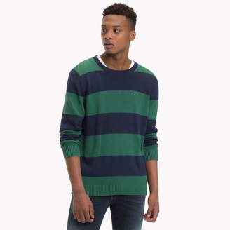 Tommy Hilfiger Tommy Classics Block Sweater