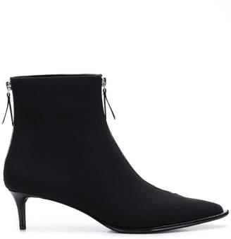 Alexander Wang Eri low-heel boots