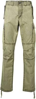 Zadig & Voltaire Zadig&Voltaire cargo trousers