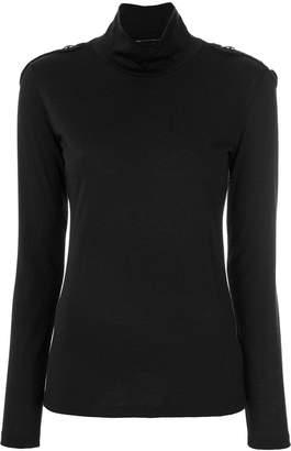 Pierre Balmain 装飾セーター