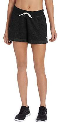 Champion Women's French Terry Short
