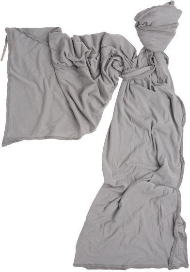 SILENT DAMIR DOMA Oblong scarf