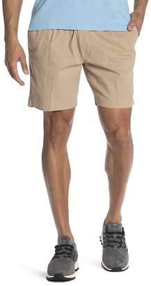Vintage 1946 Elastic Waist Stretch Shorts