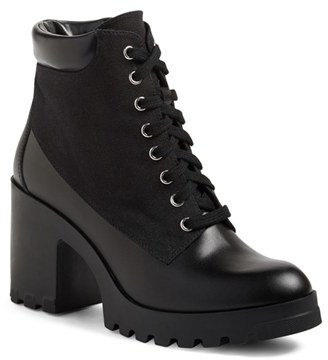 Women's Bp. Madison Lace-Up Boot $99.95 thestylecure.com