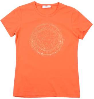 Versace YOUNG T-shirts - Item 12107080TJ