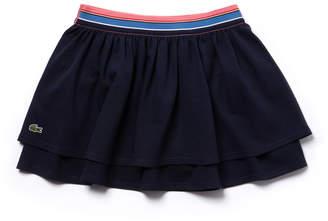Lacoste (ラコステ) - GIRLS スカート