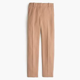 J.Crew Petite Cameron slim crop pant in four-season stretch