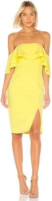 Bardot Band Dress