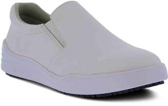 Spring Step Waevo Work Slip-On Sneaker - Women's