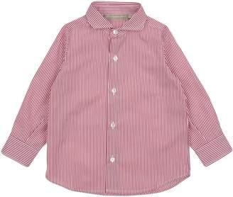 La Stupenderia Shirts - Item 38694933OA