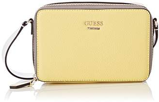 GUESS Women's HWVG6957700 Cross-Body Bag Multicolour