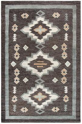 Rizzy Home Mesa Southwest Tribal I Geometric Rug