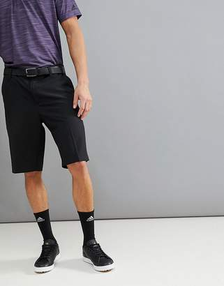 adidas Ultimate 365 Shorts In Black CE0450